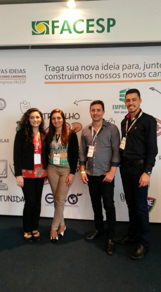 CONGRESSO FACESP 2015