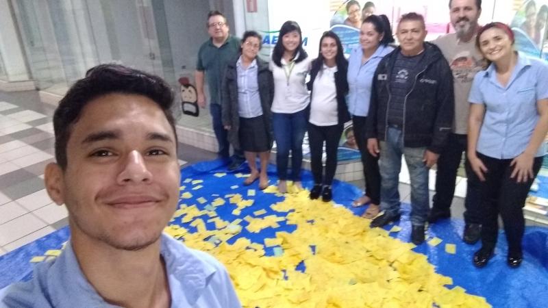 GANHADORES SORTEIO CAMPANHA MAES 2019
