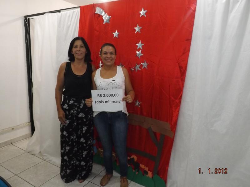 GANHADORES NATAL 2017